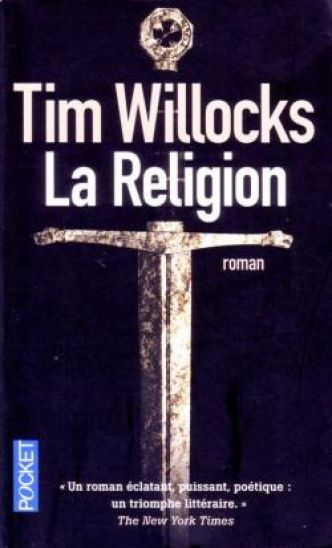 La Religion par Tim Willocks