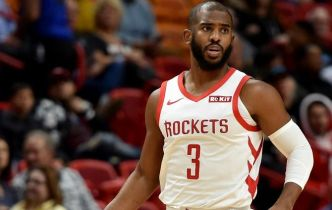 NBA : Chris Paul devrait rester au Thunder