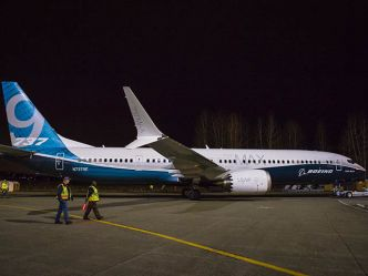 Boeing 737 MAX : accusations, interrogations et compensations