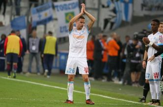 OM : Florian Thauvin indisponible 4 à 5 semaines