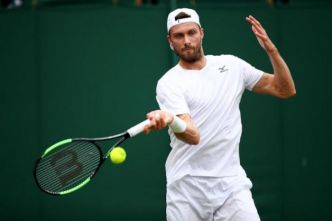 ATP : A 32 ans, l'Allemand Daniel Brands tire sa révérence #ATP #German #Brands #DanielBrands #Tennis #TV