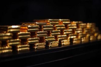 Barrick Gold s'offre Acacia Mining