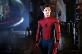 Tom Holland : on connaît enfin la conjointe de « Spider-Man »