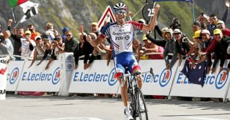 Tour de France. Pinot royal au Tourmalet, Alaphilippe épatant