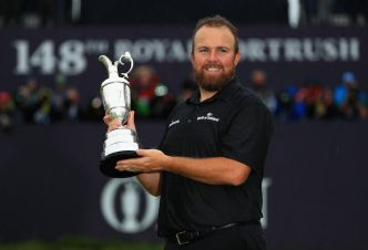 The Open 2019 : Lowry s'impose
