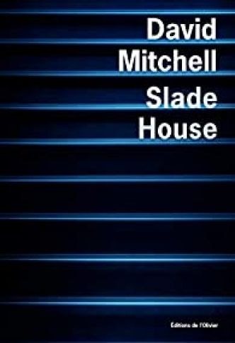Slade house par David Mitchell