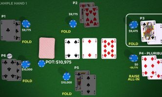 Poker : Pluribus, l'intelligence artificielle capable de bluffer ses adversaires