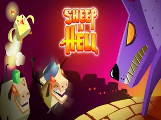 Sheep in Hell, une version Switch…