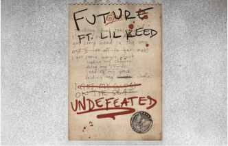 Future dévoile le titre Undefeated [Stream]