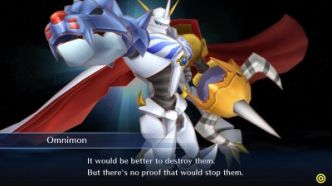 Digimon Story Cyber Sleuth: Complete Edition, les Royal Knights prennent la pose en images, leurs versions NX incluses d'office