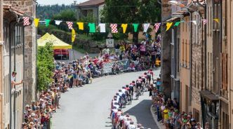 Tour de France 2019 EN DIRECT: Celle-là est promise aux sprinters... Une bordure possible vers Nîmes?.. La 16e étape en live