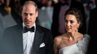 Prince William et Kate Middleton fainéants ? Le peuple britannique en colère