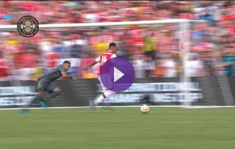 ICC - Le Real domine Arsenal aux tirs au but
