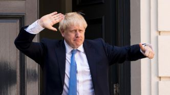 """Il sera un Premier ministre brillant"" : les partisans du Brexit applaudissent la nomination de Boris Johnson"