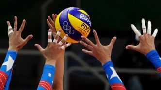 Un top-10 accessible pour les Canadiens au volleyball