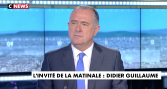 L'interview de Didier Guillaume