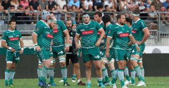 Match amical : Pau s'impose largement Mont-de-Marsan