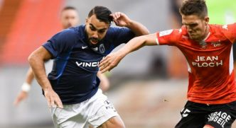 Foot – Ligue 2 (J1) – Le Paris FC submergé d'entrée