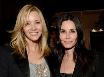 Courteney Cox : Son adorable message à Lisa Kudrow pour son anniversaire