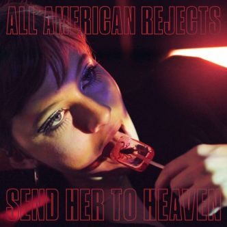 The All-American Rejects : nouvel EP
