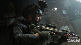 Call of Duty: Modern Warfare, bientôt du gameplay pour la campagne solo ?