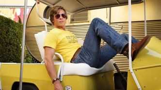 Once Upon A Time... In Hollywood : êtes-vous un vrai fan de Quentin Tarantino?