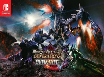 Monster Hunter Generations Ultimate, les chiffres…