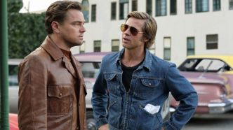 Que penser du nouveau Tarantino : «Once upon a time... in Hollywood»
