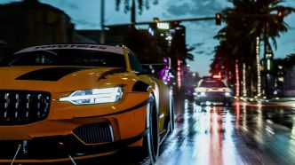 Need For Speed Heat : trailer d'annonce