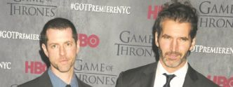 "Les créateurs de ""Game of Thrones"" signent un accord avec Netflix"