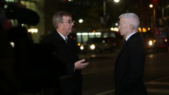 Canada : Jim Watson, le maire d'Ottawa, fait son coming out
