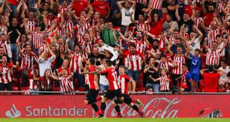 Aduriz, Benedetto, Mourinho ... les images fortes du week-end !