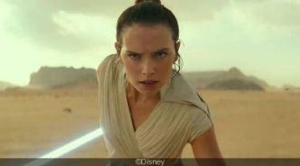 Star Wars 9 - The Rise of Skywalker : la bande-annonce