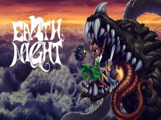 EarthNight en préparation sur Switch…