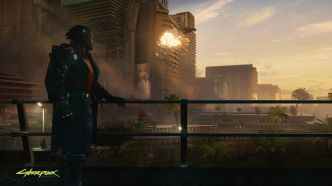 Gamescom 2019 | gc2019 - CD Projekt illustre Cyberpunk 2077 pour la gamescom