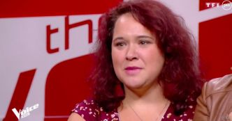 """The Voice Kids"" : Retour surprise de Magalie Vaé (""Star Academy"") !"