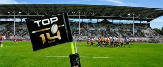 Top 14 (J1) : Les compositions du week-end
