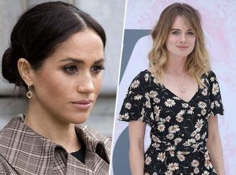 Mariage de Cressida Bonas : La surprenante condition de Meghan Markle pour assister aux noces de l'ex d'Harry
