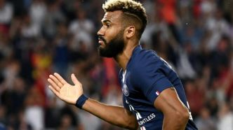 Ligue 1: Choupo-Moting, le libérateur inattendu de Paris