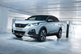 Peugeot 3008 : la version hybride rechargeable disponible, à quel prix ?
