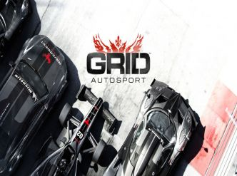 GRID Autosport daté sur Switch…