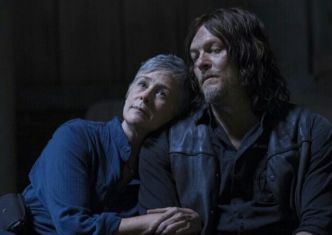 The Walking Dead saison 10 : Carol et Daryl enfin en couple ? On a la réponse !