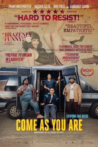 Voir Come As You Are Film complet