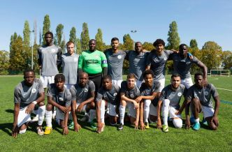 Paris International Football Académy, bien plus qu'un club