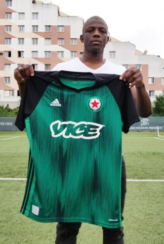 Mercato Red Star : Bachibou Koïta rejoint le club audonien (Officiel)