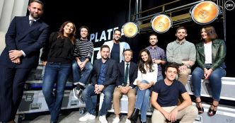"Audiences access 20h : L'info de TF1 et de France 2 en forme, record pour ""Quotidien"""