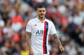 PSG - Real Madrid : vers une titularisation d'Icardi