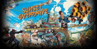 Sunset Overdrive sur PS4?