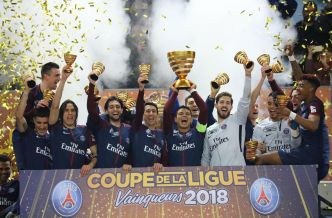 Football : clap de fin pour la Coupe de la Ligue