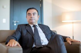 Carlos Ghosn sera entendu en avril au Japon